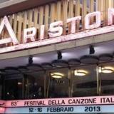 Sanremo 2013 - Tra poche ore parte la gara