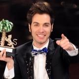 Sanremo 2013 -  Trionfa tra i giovani Antonio Maggio, 13 milioni di telespettatori , è ancora record.  Di Marco Nicoletti