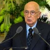 Giorgio Napolitano -