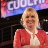 La Terra dei Cuochi -  Antonellina fiera della sua nuova trasmissione in prima serata.