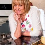Le ricette di Anna Moroni - Tutti possono cucinare con la sua scuola di cucina!