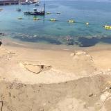 Castellabate - L'amministrazione Spinelli restituisce la gloriosa spiaggia della Grotta. Dopo 30 anni di false illusioni.