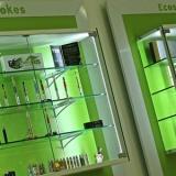 CRC Arreda i negozi Ecosmokes
