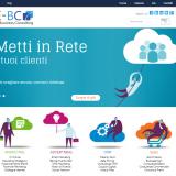 Online il nuovo sito di E-Business Consulting