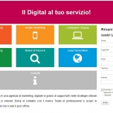 E-Business Consulting si amplia nel web!