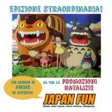 Un viaggio in DVD e Blu-Ray tra le serie anime e il magico mondo di Miyazaki