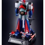 Novità robot e action figures: il nuovo GX-62 Danguard Ace, Iron Man 3, The Walking Dead