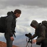 Morocco Road Trip: an odd trip feature
