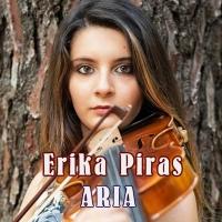 Erika Piras in radio con il nuovo singolo Aria