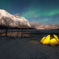 Fare trekking in Islanda