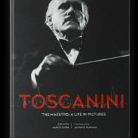 Arturo Toscanini: il titano italiano - Antonio Pappano