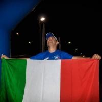 Filippo Poponesi: Questa gara ha ulteriormente accresciuto la mia autostima