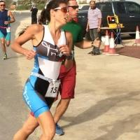 Libera Caputo, corsa e triathlon: Bisogna sapersi gestire e ascoltare il fisico