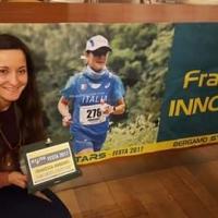 Francesca Innocenti: Il mio sogno l'ho realizzato partecipando al Mondiale 24 ore