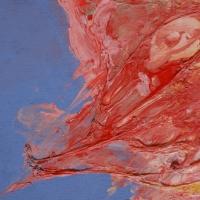 FROM THE CAVE, dipinti di Luigi Piccirillo c/o Salvatore Serio galleria d'arte