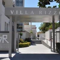 Visite ginecologiche ed ostetriche a Villa Rizzo Siracusa