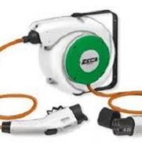 Avvolgicavo ZECA EV, rapidità e sicurezza nel ricaricare la tua auto elettrica!
