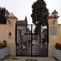Brusciano Furti al Cimitero. Si attivano Chiesa, Amministrazione Comunale e Forze dell'Ordine. (Scritto da Antonio Castaldo)