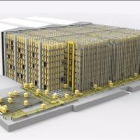 Progettare correttamente le strutture di magazzino