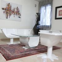 Interior design made in Italy con le creazioni di Poligoni Design