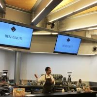 I nuovi corsi dell'Altascuola Coffee Training di Caffè Milani