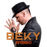 "BEKY DAL 26 GENNAIO IN RADIO E NEI DIGITAL STORES ""INTENSO"""