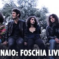 SABATO 13 GENNAIO: FOSCHIA LIVE IN OCCASIONE DELLA GRANDE INAUGURAZIONE DI RADIO CAP!
