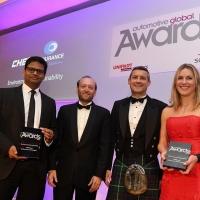 Endurance Technologies e CHEP si aggiudicano il riconoscimento Environmental Sustainability Excellence alla sesta edizione degli Automotive Global Awards