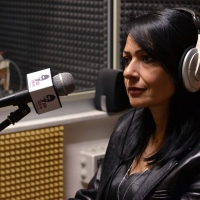 """L' assessore Sonia Palmeri a Radio Siani: """"L'illegalità sfregia la cultura della nostra terra"""""""