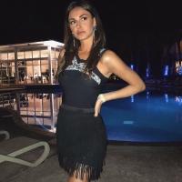 Francesca Tizzano porta in Messico lo chic charm di Eles Italia