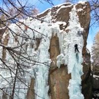 Emozioni... di ghiaccio nelle Perle delle Alpi