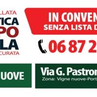 Risonanza magnetica aperta a Roma in convenzione e senza lista di attesa