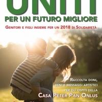 Uniti per Un Futuro Migliore.