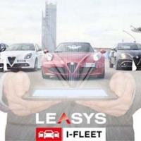 Leasys presenta I-Fleet: lo strumento per gestire la flotta in maniera semplice e intuitiva