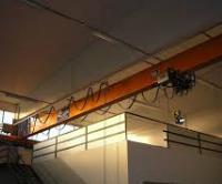 Le gru a ponte monotrave per movimentazioni con portate e scartamenti limitati