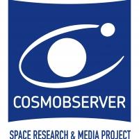 Il 26 gennaio COSMOBSERVER metterà online il suo nuovo sito web