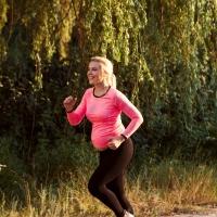 Fitwalking del Cuore di Saluzzo: l'arte della camminata in gravidanza