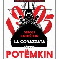 Il collettivo Edison Studio sonorizza dal vivo la Corazzata Potëmkin al Teatro di Cagli nelle Marche