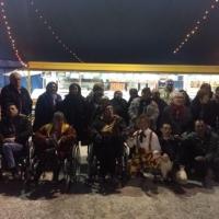 Al Circo Lidia Togni si susseguono le giornate dedicate al sociale