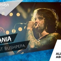 Eugent Bushpepa -  Eurovision song Contest 2018