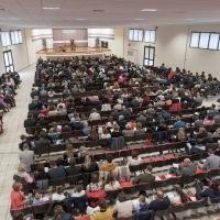 CONGRES ÎN LIMBĂ ROMÂNĂ AL MARTORILOR LUI IEHOVA LA TREVISO