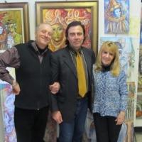 Galleria Nelson Cornici - Una vita per l'arte