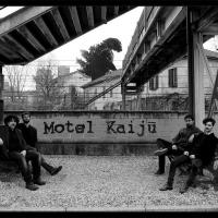 "MOTEL KAIJŪ  - ""FAMILY COMPUTER"""