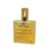 Su Easyfarma è arrivato il nuovo Olio RICCO Nutriente Multi funzione Nuxe
