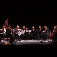 """Orchestra da Camera """"Accademia di Santa Sofia"""" al teatro Diana"""