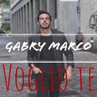 Dopo la sua partecipazione ad AMICI, AREA SANREMO, TALENT'S TODAY, GABRY MARCO pubblica il suo primo VIDEO ufficiale: VOGLIO TE