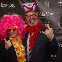 25 Anni di Matrimonio festeggiati a Villa Marta Roma by TessitoreRicevimenti.it