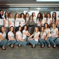 A Saint Vincent, l'elezione della Miss 365