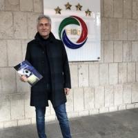 Elezioni FIGC: Gabriele Gravina 17%, Damiano Tommasi 20%, Cosimo Sibilia 34%.