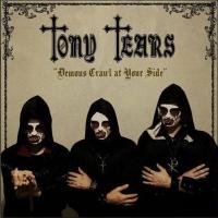 TONY TEARS: nuovo album in uscita per Minotauro Records/Blood Rock Records